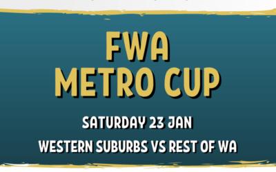 FWA Metro Cup